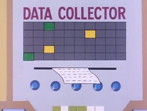Data Collector (01x07 - Too Hot to Handle)