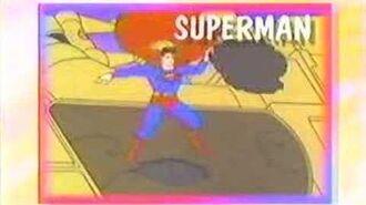 Saturday Rocks - Superman