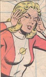 Saturn Girl (Legion of Super-Heroes, 295)