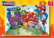 Super Friends puzzle 3