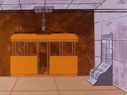 Cable Car 1 (01x05 - The Shamon 'U')