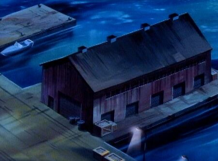 DocksideWarehouse