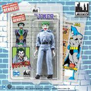 Joker prison variant (Official World's Greatest Heroes)