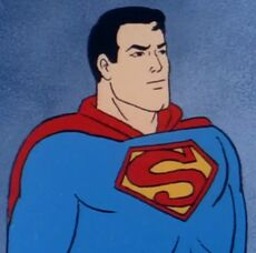 Superman Android (01x08 - The Androids)