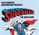 Superman (arcade game)