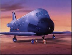 Unnamed US Military Base (09x03 - The Darkseid Deception) 5