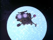 Stargate in Space