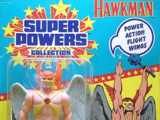 Hawkman (SuperPowers Figure)