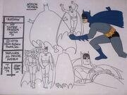 Batman - Alex Toth (1)