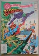 Superman Greek Comics 86