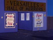 Metro World Amusement Park (02x1a - The Brain Machine) 4