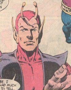 Reep, Legion of Super-Heroes Vol. 2 286 (April 1982)