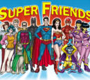Super Friends in popular culture
