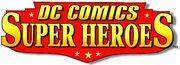 DC Comics Super Heroes Golden Books
