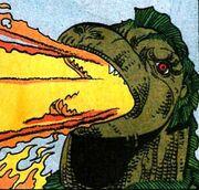Godzilla JLE