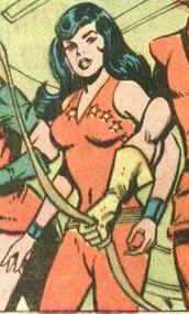 Wonder Girl (TT 45)