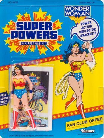 08 Wonder Woman