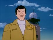 Mike, Pilot (02x1b - Joy Ride)