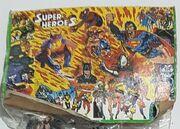 Wonder Woman Card Artwork Another Image