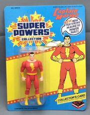 Shazam Super Powers figure