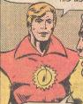 Sun Boy (Secrets of the Legion of SH 3)