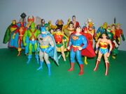 Super Friends toys 2