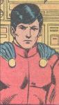 Mon El (Secrets of the Legion of SH 3)