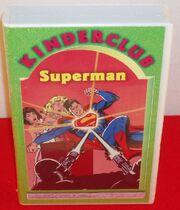 Superman (Kinderclub Video)