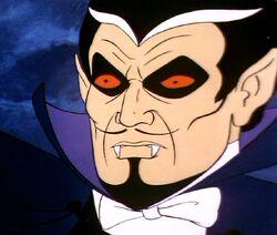 Draculathevampire