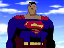 -2001-06- Superman (DCAU JLU)