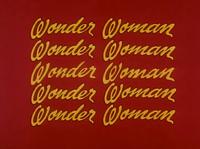 Season 1 - Wonder Woman INTRO Card 2