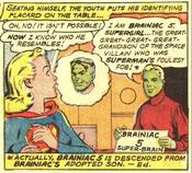 Brainiac 5 (Superboy 147)