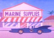 Gotham Marine Supplies