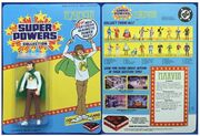 Marvin (Super Powers figure)