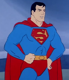 Superman (01x08 - The Androids)