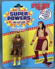 Apache Chief variant figure