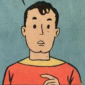Billy Batson (Whiz Comics 2)