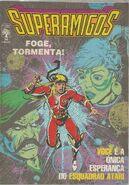 Super Amigos comics 68