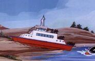 Boat (The Lava Men 6)