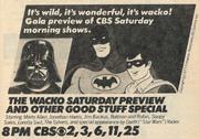 Darth Vader CBS