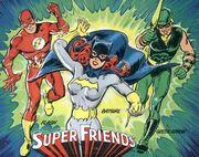 Superfriendstotherescue