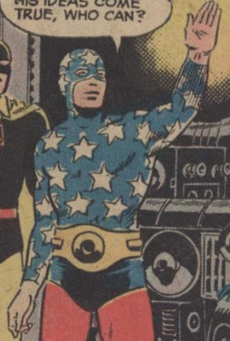 Syl (All Star Comics 64)