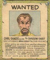 Shadow Thief 2 (JLA 111)