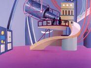Doctor LeBon's Telescope (01x15 - The Planet-Splitter)