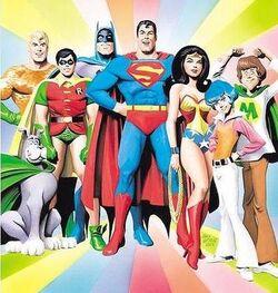 Super-friends super