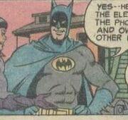 Batman (Issue 18)