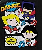 Chibi Super Friends Dance