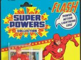 Flash (SuperPowers Figure)
