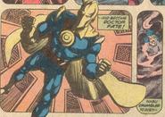DocFate Origin 19 (DC Special Series 10)