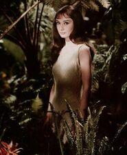 RIma Audrey Hepburn (Green Mansions)